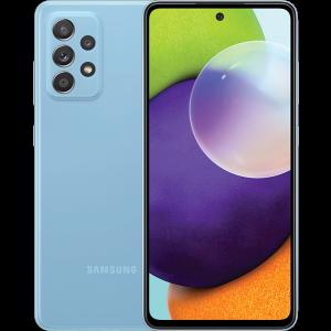 Samsung MOBILNI TELEFON Galaxy A52 Plavi DS