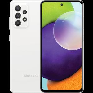 Samsung MOBILNI TELEFON Galaxy A52 Bela DS