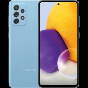 Samsung MOBILNI TELEFON Galaxy A72 Plavi DS