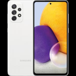 Samsung MOBILNI TELEFON Galaxy A72 Bela DS