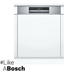 Bosch MAŠINA ZA PRANJE POSUDJA SMI8YCS01E