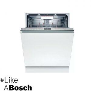 Bosch MAŠINA ZA PRANJE POSUDJA SMV8YCX01E