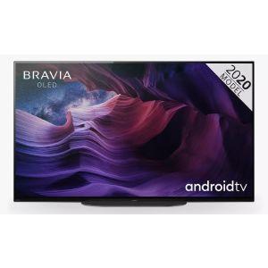 Sony TELEVIZOR KD48A9BAEP