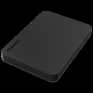Toshiba EKSTERNI HDD CANVIO BASIC HDTB410EK3AA.E