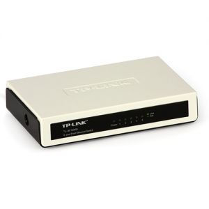 TP Link SWITCH TL-SF1005D