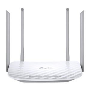 TP Link Wi-Fi RUTER ARCHER C50