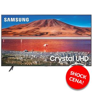 Samsung TELEVIZOR UE65TU7172UXXH