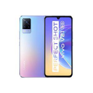 Vivo MOBILNI TELEFON V21 8/128GB Sunset Dazzle