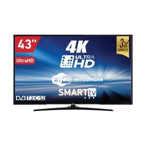 VOX TELEVIZOR 43DSW293V