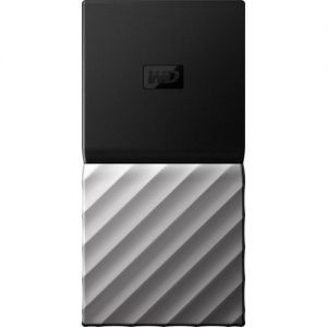Western Digital EKSTERNI SSD WDBKVX2560PSL-WESN