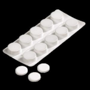 Xavax Tablete za odmašćivanje i čišćenje kafomata 111889