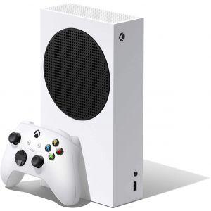 Microsoft KONZOLA XBOX Series S 512GB