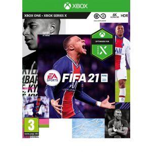 XBOXONE IGRA FIFA 21