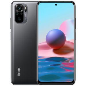 Xiaomi MOBILNI TELEFON Redmi Note 10 EU 4+128 Onyx Black
