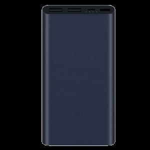Xiaomi EKSTERNA BATERIJA 10000mAh Mi Power Bank 2S Black