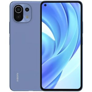 Xiaomi MOBILNI TELEFON Mi 11 Lite EU 6+128 Bubblegum Blue