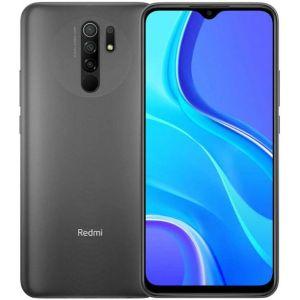 Xiaomi MOBILNI TELEFON Redmi 9 EU 4+64 Carbon Grey EEA