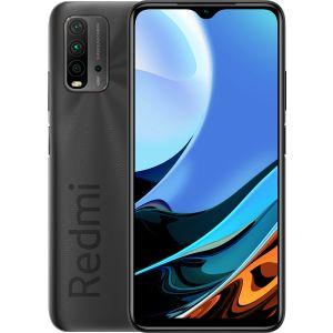 Xiaomi MOBILNI TELEFON Redmi 9 T EU 4+64 Carbon Grey