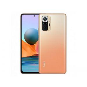 Xiaomi MOBILNI TELEFON Redmi Note 10 Pro EU 8+128 Gradient Bronze