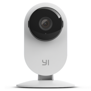 Yi Home IP Kamera (720p/White/WiFi/EU)